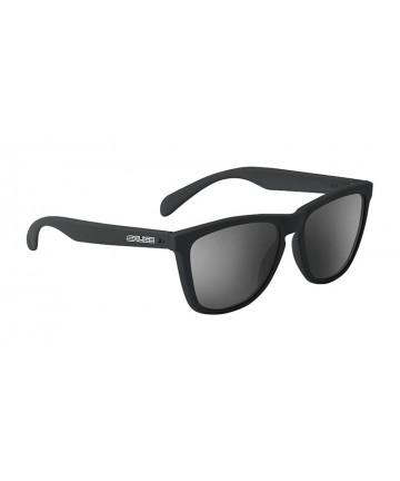 Salice 3047RW Black Sunglasses