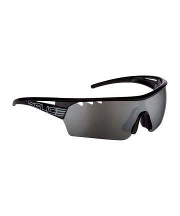 Salice 006RW Black Sunglasses