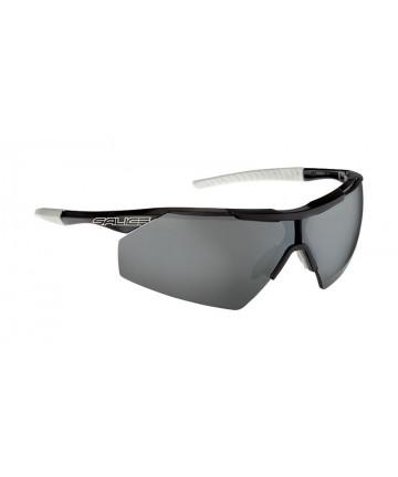 Salice 004RW Black Sunglasses