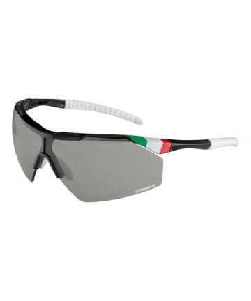 Salice 004ITA Black Sunglasses