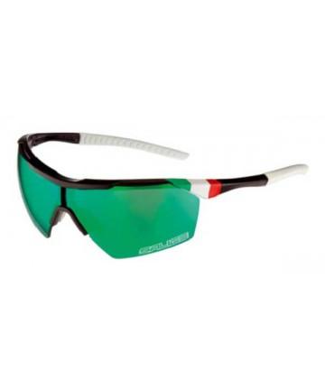 Salice 004ITA Black/Green...