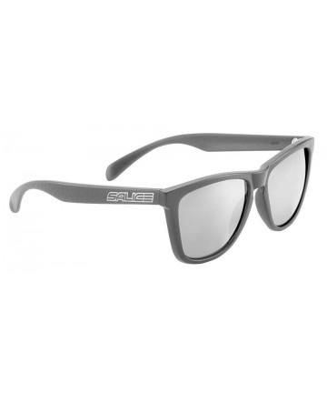 Salice 3047RW Gray Sunglasses